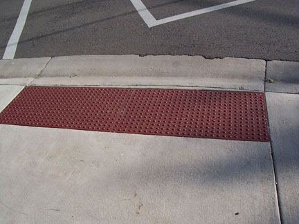 Ada Panels Great Plains Concrete